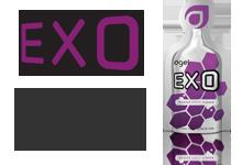 EXO ผิวใส ต้านอนุมูลอิสระ ชะลอวัย