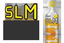 SLM ลดน้ำหนัก ลดหิว ลดสะสมไขมัน